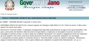 VIVA L'ITALIA!!! 150 di questi anni!