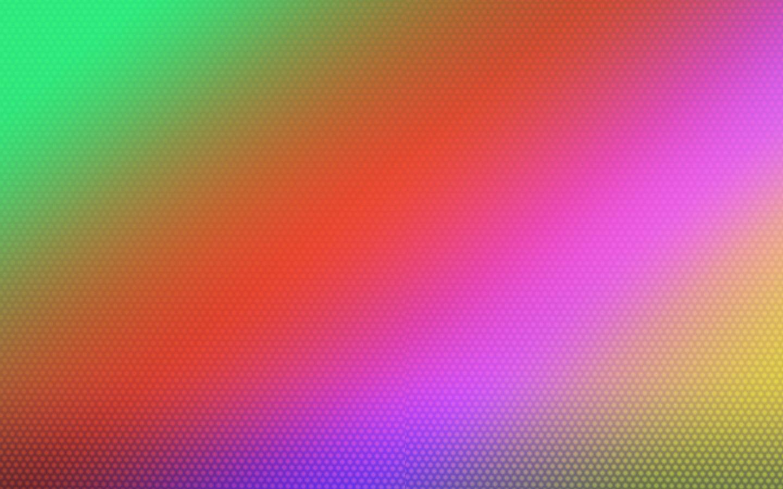 Contro tutti i wired del mondo la recensione di ios 7 for Sfondi per desktop colorati