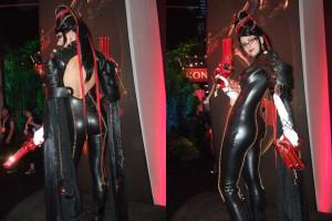 Voto per il miglior cosplay? Penny Drake, comparsa anche in Sin City e Zombie Stripper!